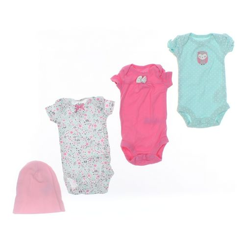 Child of Mine Bodysuit Set in size Preemie at up to 95% Off - Swap.com