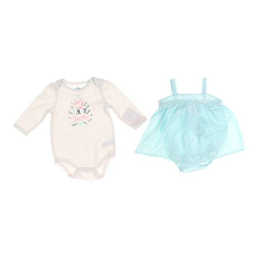 Circo Bodysuit Set in size 3 mo at up to 95% Off - Swap.com
