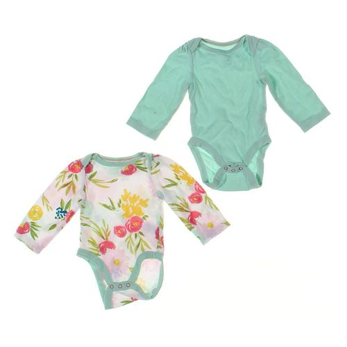 Cloud Island Bodysuit Set in size NB at up to 95% Off - Swap.com