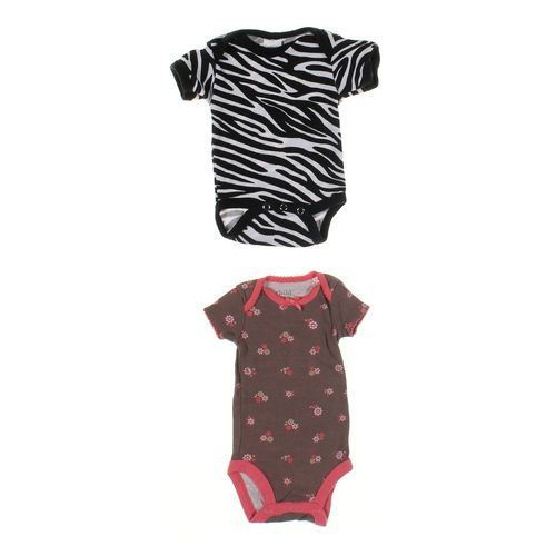 Creations of Grace Bodysuit Set in size NB at up to 95% Off - Swap.com