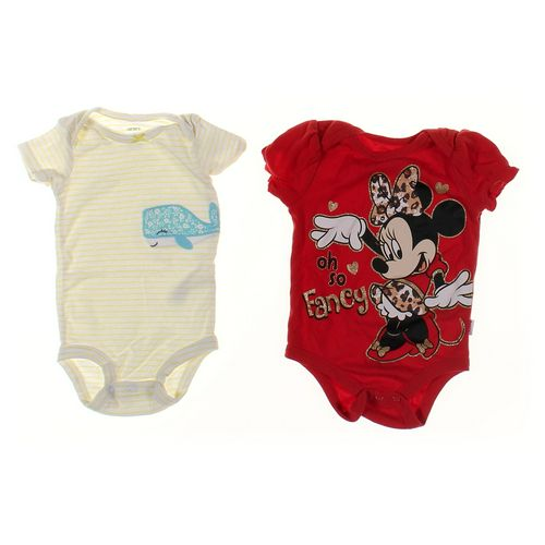 Disney Bodysuit Set in size 6 mo at up to 95% Off - Swap.com