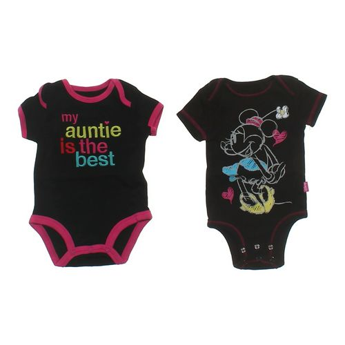 Dsiney Bodysuit Set in size 3 mo at up to 95% Off - Swap.com