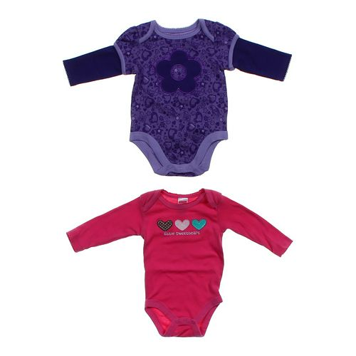 Fisher-Price Bodysuit Set in size 3 mo at up to 95% Off - Swap.com