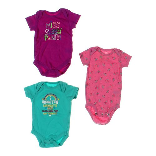 Garanimals Bodysuit Set in size NB at up to 95% Off - Swap.com