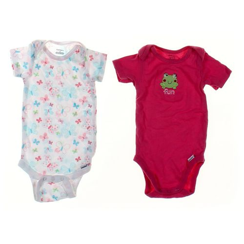 Gerber Bodysuit Set in size 12 mo at up to 95% Off - Swap.com