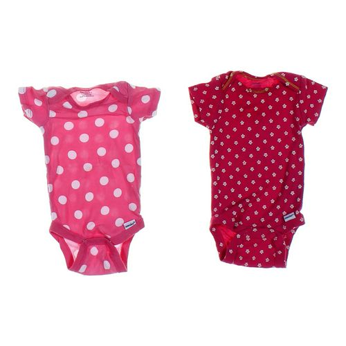 Gerber Bodysuit Set in size NB at up to 95% Off - Swap.com