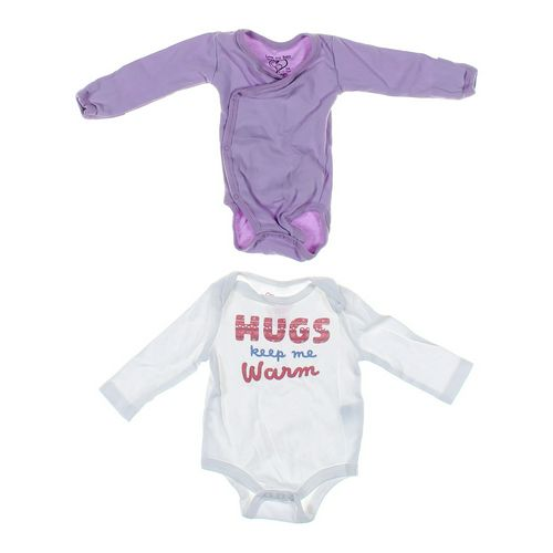 Joe Fresh Bodysuit Set in size 3 mo at up to 95% Off - Swap.com