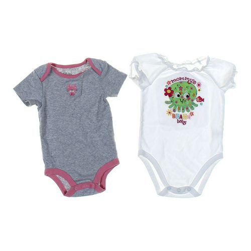 Jumping Beans Bodysuit Set in size 6 mo at up to 95% Off - Swap.com