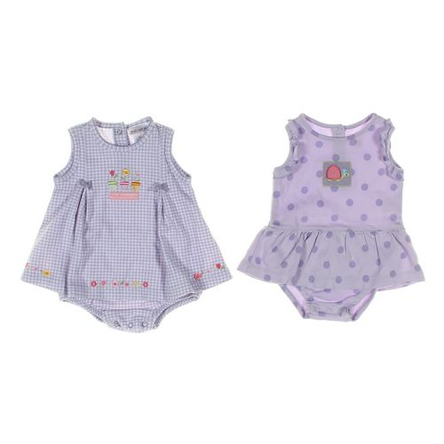 Just One Year Bodysuit Set in size 3 mo at up to 95% Off - Swap.com