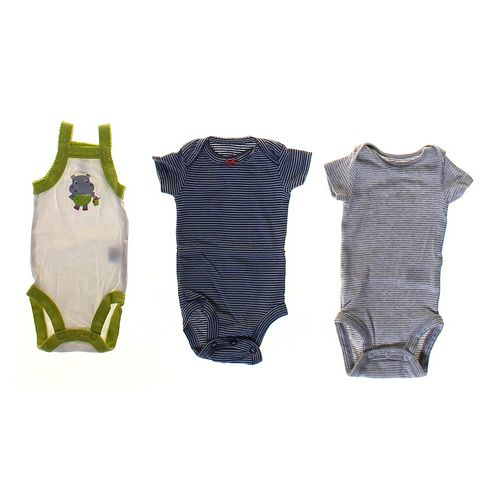 Just One You Bodysuit Set in size NB at up to 95% Off - Swap.com