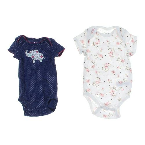 Little Me Bodysuit Set in size 3 mo at up to 95% Off - Swap.com
