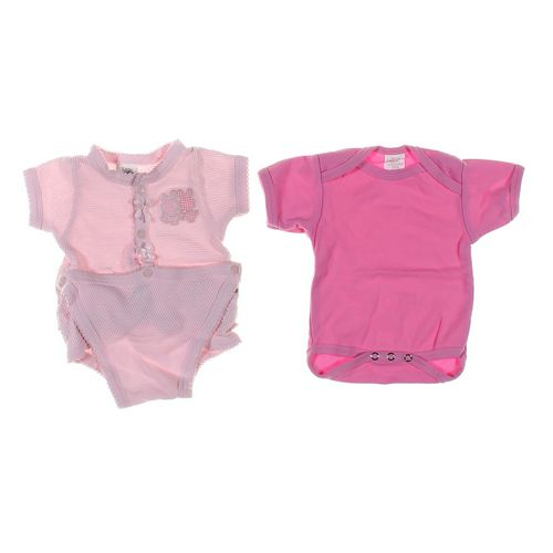 Little Wonders Bodysuit Set in size NB at up to 95% Off - Swap.com
