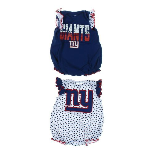 NFL Bodysuit Set in size NB at up to 95% Off - Swap.com