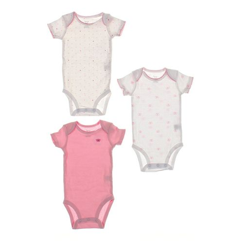 Precious Firsts Bodysuit Set in size NB at up to 95% Off - Swap.com