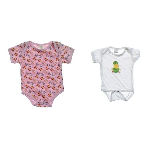 Teddy Boom Bodysuit Set in size 6 mo at up to 95% Off - Swap.com