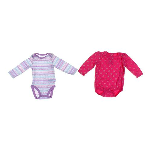 The Children's Place Bodysuit Set in size 6 mo at up to 95% Off - Swap.com