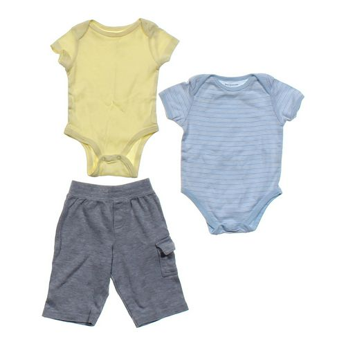 Circo Bodysuit Set & Pants in size NB at up to 95% Off - Swap.com