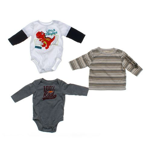 Circo Bodysuit Set & Shirt in size 3 mo at up to 95% Off - Swap.com