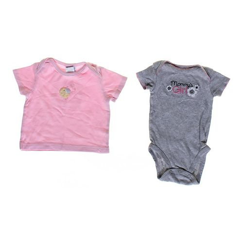 Carter's Bodysuit & Shirt Set in size NB at up to 95% Off - Swap.com
