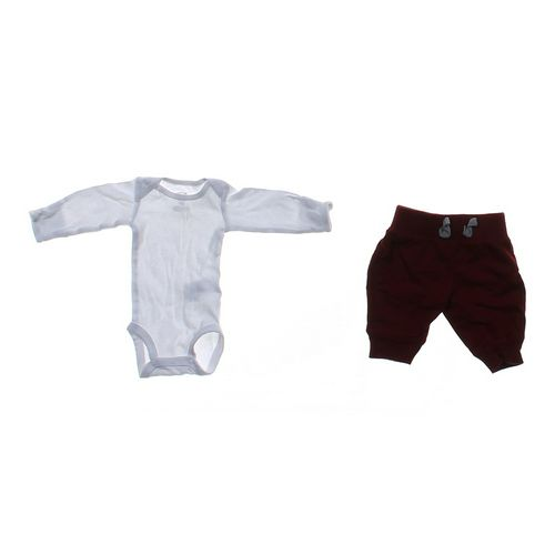 Circo Bodysuit & Shorts Set in size NB at up to 95% Off - Swap.com