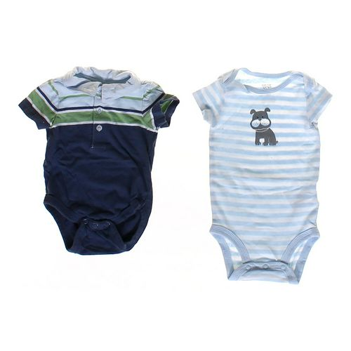 Cherokee Bodysuits Set in size 3 mo at up to 95% Off - Swap.com