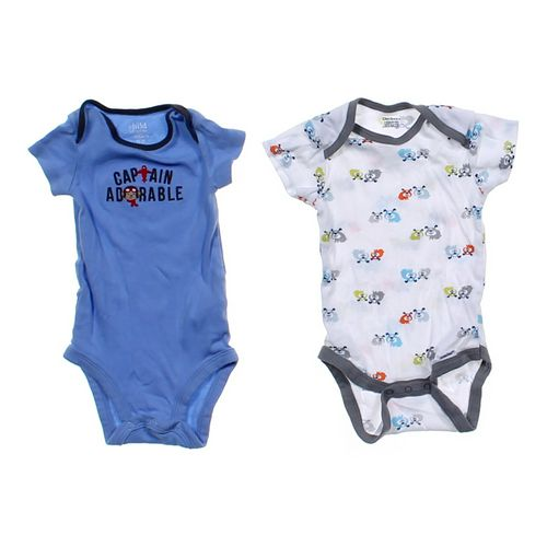 Child of Mine Bodysuits Set in size NB at up to 95% Off - Swap.com