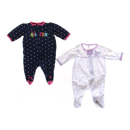 Just One You Bodysuits Set in size 3 mo at up to 95% Off - Swap.com