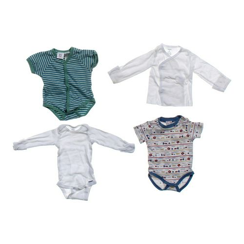Sprockets Bodysuits & Shirt Set in size NB at up to 95% Off - Swap.com
