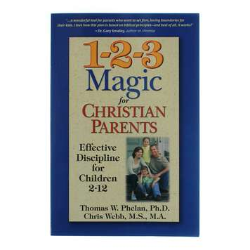 Book: 1-2-3 Magic For Christian Parents for Sale on Swap.com