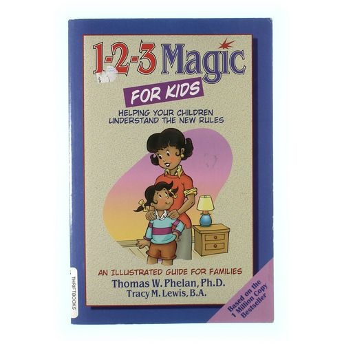 Book: 123 Magic For Kids at up to 95% Off - Swap.com