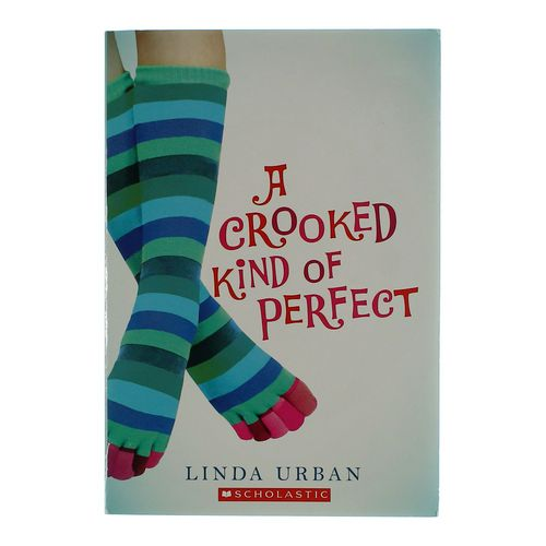 Book: A Crooked Kind of Perfect at up to 95% Off - Swap.com