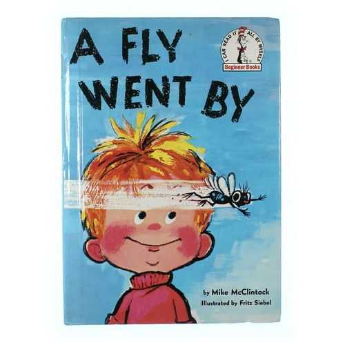 Book: A Fly Went By at up to 95% Off - Swap.com
