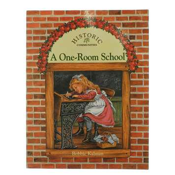 Book: A One-Room School for Sale on Swap.com