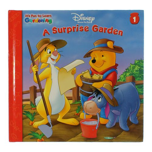 Book: A Surprise Garden at up to 95% Off - Swap.com