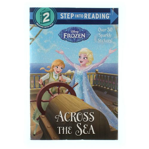Book: Across the Sea at up to 95% Off - Swap.com