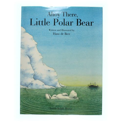 Book: Ahoy There, Little Polar Bear at up to 95% Off - Swap.com