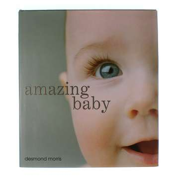 Book: Amazing Baby for Sale on Swap.com