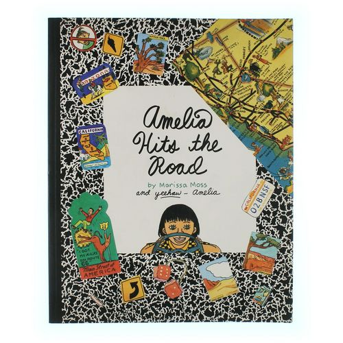 Book: Amelia Hits The Road at up to 95% Off - Swap.com
