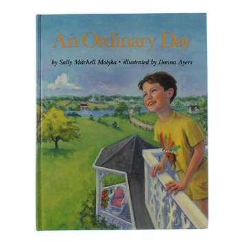 Book: An Ordinary Day for Sale on Swap.com