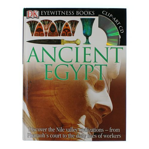 Book: Ancient Egypt at up to 95% Off - Swap.com
