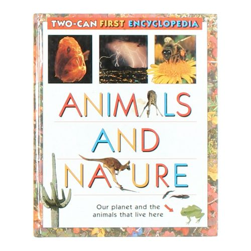Book: Animals And Nature at up to 95% Off - Swap.com