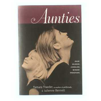 Book: Aunties for Sale on Swap.com