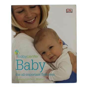Book: Baby: An All Important First Year for Sale on Swap.com