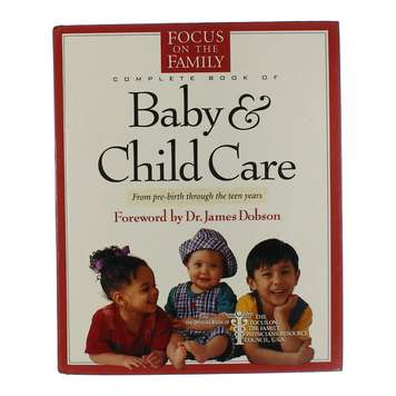 Book: Baby & Child Care for Sale on Swap.com