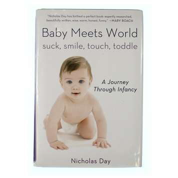 Book: Baby Meets World for Sale on Swap.com
