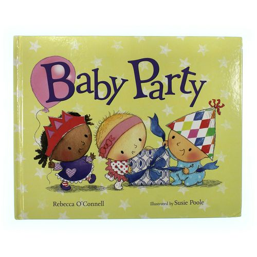 Book: Baby Party at up to 95% Off - Swap.com