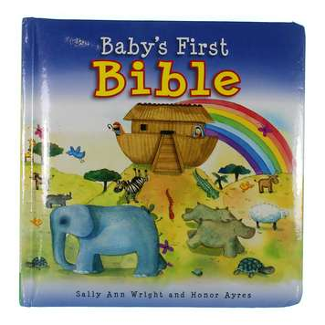Book: Baby's First Bible for Sale on Swap.com