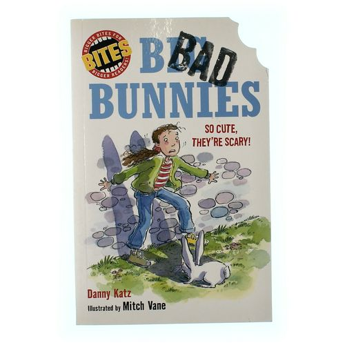 Book: Bad Bunnies at up to 95% Off - Swap.com