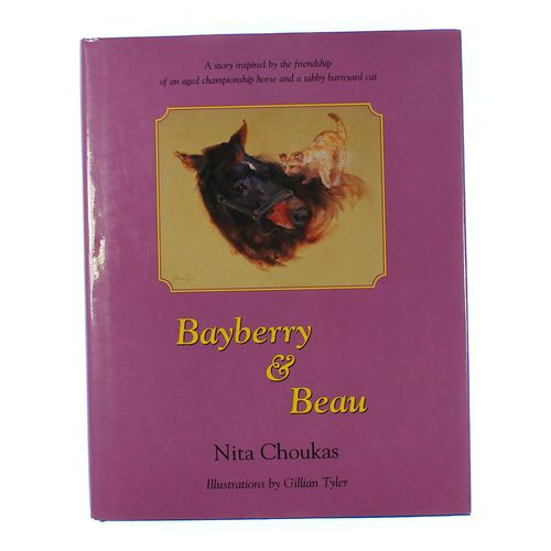 Book: Bayberry & Beau at up to 95% Off - Swap.com