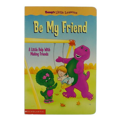 Book: Be My Friend at up to 95% Off - Swap.com
